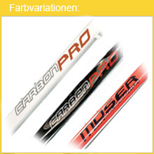 Farbvariationen